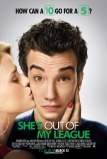 Túl jó nő a csajom (She's Out of My League, 2010)