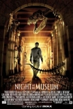 Éjszaka a múzeumban (Night at the Museum, 2006)
