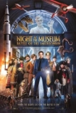 Éjszaka a múzeumban 2. (Night at the Museum: Battle of the Smithsonian, 2009)