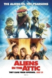 Uf�k a padl�son (Aliens in the Attic, 2009)