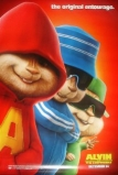 Alvin és a mókusok (Alvin and the Chipmunks, 2007)