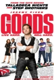A verda horda - Adj el, vagy hullj el! (The Goods: Live Hard, Sell Hard, 2009)