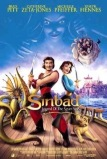 Szindbád - A hét tenger legendája (Sinbad: Legend of the Seven Seas, 2003)