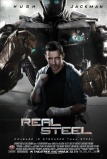 Vasököl (Real Steel, 2011)