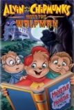Alvin és a mókusok kalandjai Farkasemberrel (Alvin and the Chipmunks Meet the Wolfman, 2000)