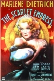 A vörös cárnő (The Scarlet Empress, 1934)