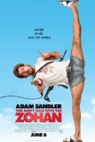 Ne szórakozz Zohannal! (You Don't Mess with the Zohan, 2008)