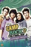 Rocktábor 2. - A záróbuli (Camp Rock: The Final Jam, 2010)