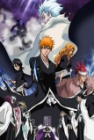 Bleach Movie 2. - A Gyémántpor-lázadás (Gekijo ban Bleach: The DiamondDust Rebellion - Mo hitotsu no hyorinmaru, 2007)