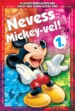 Nevess Mickey-vel! (Disney's Have a Laugh: Blam!, 2009)