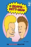 Beavis és Butthead (Beavis and Butthead, 1993)